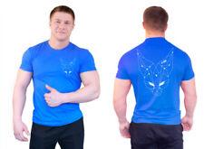 Anime Geometric T-Shirts for Men