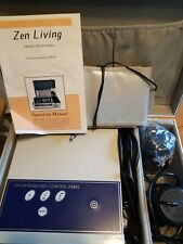 Foot Detox, Ionic Zen Footspa- Firbelt! Lightly Used, one New coil.