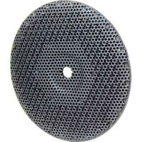 Allstar Performance 44196 Tire Grinding Disc 8 in OD 5/8 in Arbor NEW