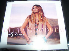 Delta Goodrem Only Human (Australia) CD Single – New
