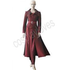 X-Men Last Stand Movie Jean Gray The Phoenix Cosplay Costume Custom Made