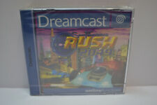 DreamCast San Francisco Rush 2049    RARE - NEW Sealed Old Stock (PAL)