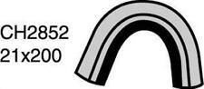 BYPASS HOSE for DAIHATSU ROCKY 2.8L DIESEL CH2852