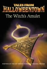 Tales from Halloweentown-The Witch's Amulet by Lucy Ruggles (2007