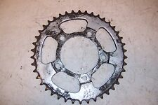 SUZUKI GSXR750 USED SUNSTAR 42T REAR SPROCKET GSXR 750 1985 -87 27A01