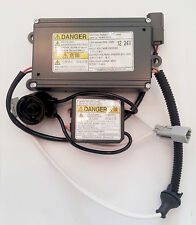 Factory OEM Acura RL Ballast Ignitor HID 99 00 01 02 03 04 GENUINE 33144-S0K
