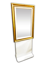 MIRROR 32inch Portable Photo Booth Complete Turn-Key Business with Website