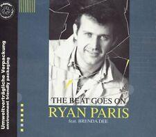 Ryan Paris Beat goes on (#zyx6727, feat. Brenda Dee) [Maxi-CD]