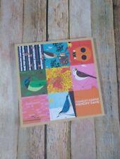 American Artist Charley Harper Memory Game AMMO Books Nature Birds Gloria Fowler