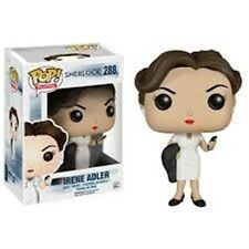 Funko - Pop Tv: Sherlock - Irene Adler