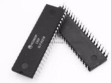 4pcs IC Motorola MC6809P IC DIP-40 MC6809