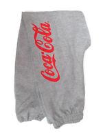Coca-Cola Gray Sweatpants Jogging Pants Size Medium- BRAND NEW