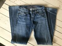 Citizens Of Humanity Womens Jeans Dita Petite Boot Cut 25