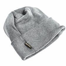 Dickies HA180 Thinsulate Watch Cap Grey Melange