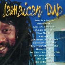 Jamaican Dub Various Reggae Roots CD Music King Tubby Upsetter Scientist Album