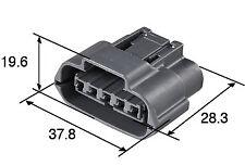 6189-7470 - 6918-1604 5-WAY CONNECTOR KIT Inc Terminals and Seals [5-AC071]