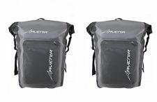 Polyester Bicycle Double Pannier Sets with Carry Handle