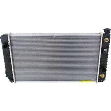 For Chevrolet S10 88-94, Radiator Assembly, Factory Finish, Plastic