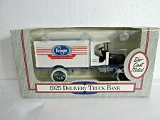 ERTL 1925 Kroger Delivery Truck Bank, Limited Edition Die-Cast 1/30 Scale - NEW