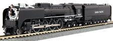 N Gauge - Kato Steam locomotive FEF 4-8-4 GS4 Union Pacific with sound 0401LS
