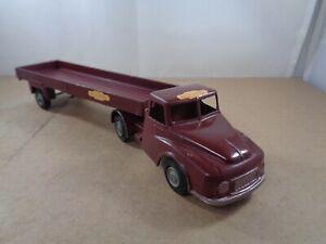 Lone Star Code 3 Austin Articulated Truck `BRITISH RAILWAYS` , Vintage Diecast