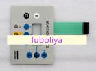 For Elektronikon II Atlas Copco 1900 0710 12 1900071012 Membrane Keypad F8