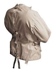 Restraint Straitjacket  Straight Jacket  White- Medium