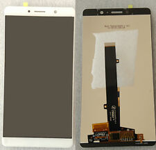 Original For ZTE Blade Axon 7 max C2017 New LCD Display Touch Screen Digitizer