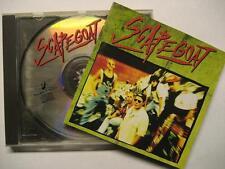 """Scapegoat """"SAME"""" - CD"""
