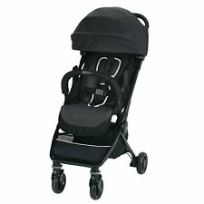 Graco Jetsetter Ultra Compact Stroller Balancing Act One Hand Folding 2029406