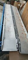 Copperloy Twinlock Truck Van Ramp 600lb Capacity Aluminum 14ft long× 19'w