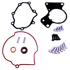 Gasket Set Vacuum Pump For 2.5 Tdi VW T5 Touareg 130 163 174 HP Transporter Bus