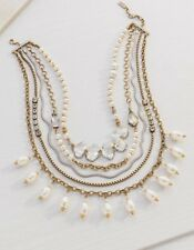 Pearls Necklace Krn0010 Silpada K&R Practical