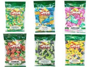 Candy Sweets Mango Bite/Kaccha Mango/Pan Pasand/Hajmola/Pulse