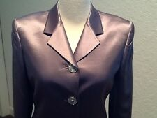 VINTAGE GIANNI VERSACE COUTURE WOMEN'S 1990'S RARE DRESS SUIT 42