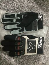 KHE Old School Bmx Gloves In Small