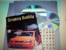 Home Study Self-Help How-To-Information Guide Audio/Video Driving School lessons