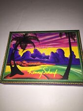 Kenny Scharf  1994 NOTECARDS & ENVELOPES WITH BOX