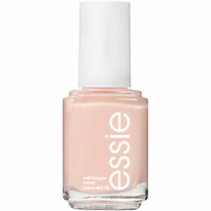 essie nail polish mademoiselle classic sheer nail polish 0.46 fl oz