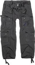 Pure Vintage Trouser Brandit Cargohose / Sondermaße in Beschreibung !!!!!!