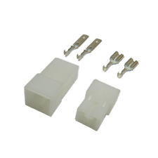 FASTIN-FASTON steckhülse 6,3 x 0,8//0,5-1,5 mm² 10 pièce avec rastwarze