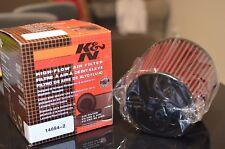 Universal de la ingesta de Filtro K&n Aire Frío Kit De Inducción Cono estilo Garantía De Por Vida