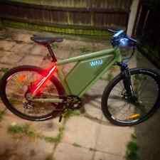 Ebike Electric Mountain Bike - 250w