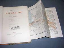 Orient Voyage en Orient à travers le Pamir, l'Iran, l'afghanistan ... 1889