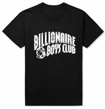 Billionaire Boys Club Tee T shirt Black White Grey XS,S,M,L,XL High Quality