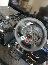 Logitech Driving Force G29 (10139463) Wheel and Gearstick Bundle