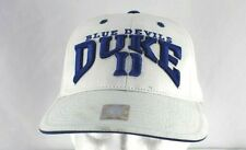 Duke Blue Devils White/Blue Baseball Cap Snapback