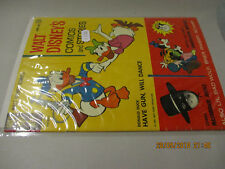 WALT DISNEY'S COMICS AND STORIES # 278 US 12 c