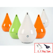 New LOOFEN Humidifier NEH-01 One Touch -Orange