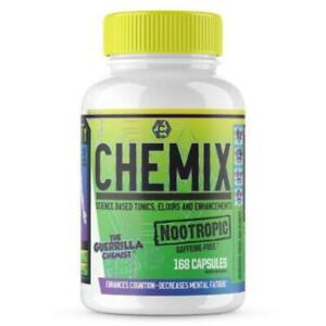 Chemix Lifestyle CHEMIX- NOOTROPIC (POTENT COGNITION ENHANCER)